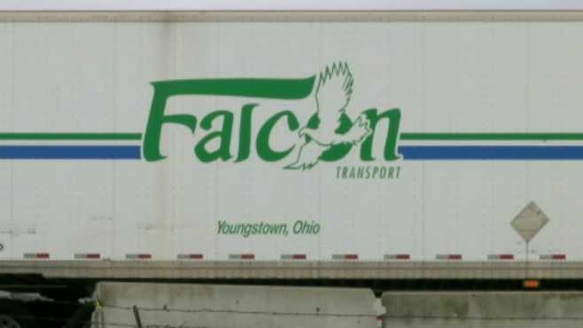 Falcon Transport