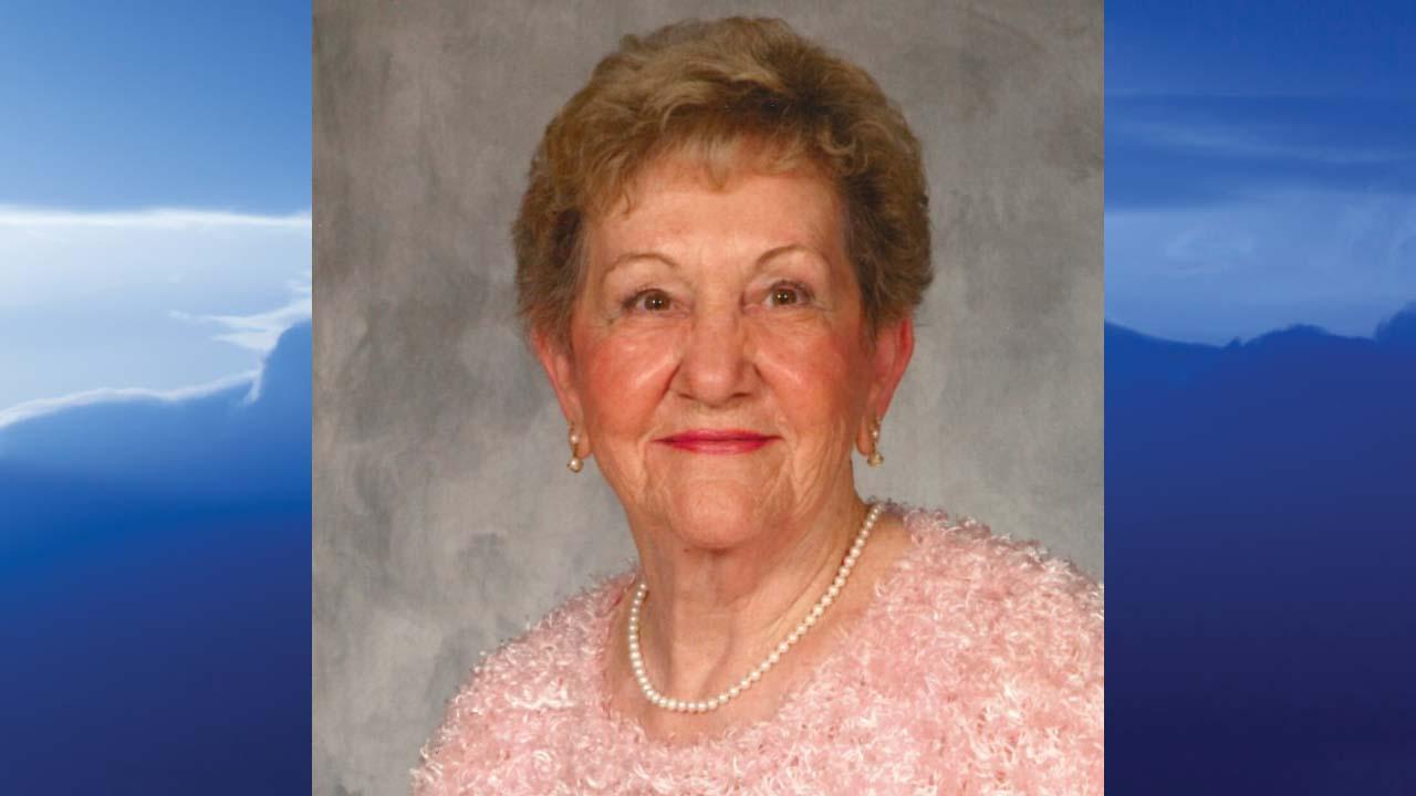 Helen J. Hamilton, Niles, Ohio - obit