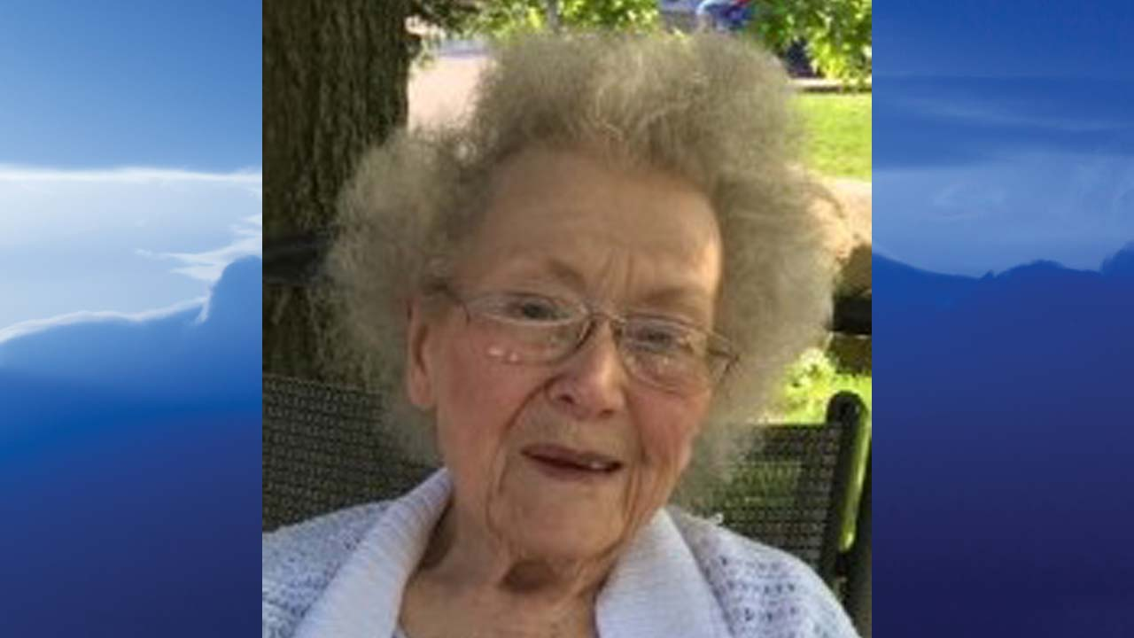 Helen Louise (Greasel) Stouffer, Lisbon, Ohio – obit
