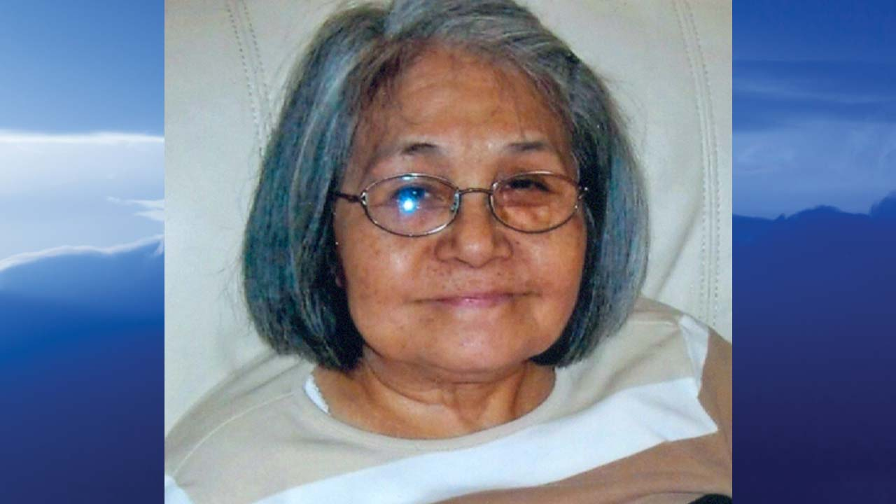 Kimiko K. (Kinjo) Johnston, Hubbard, Ohio – obit