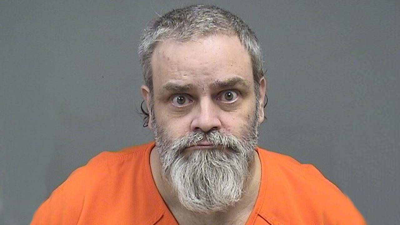 Kirk Miller is charged with aggravated arson out of Austintown court.