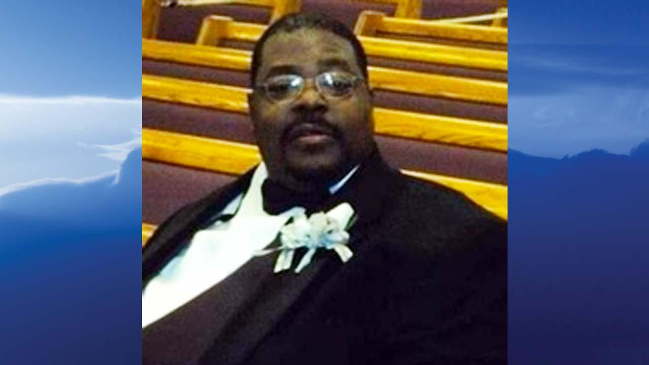 LaMont D. Murray, Warren, Ohio - obit