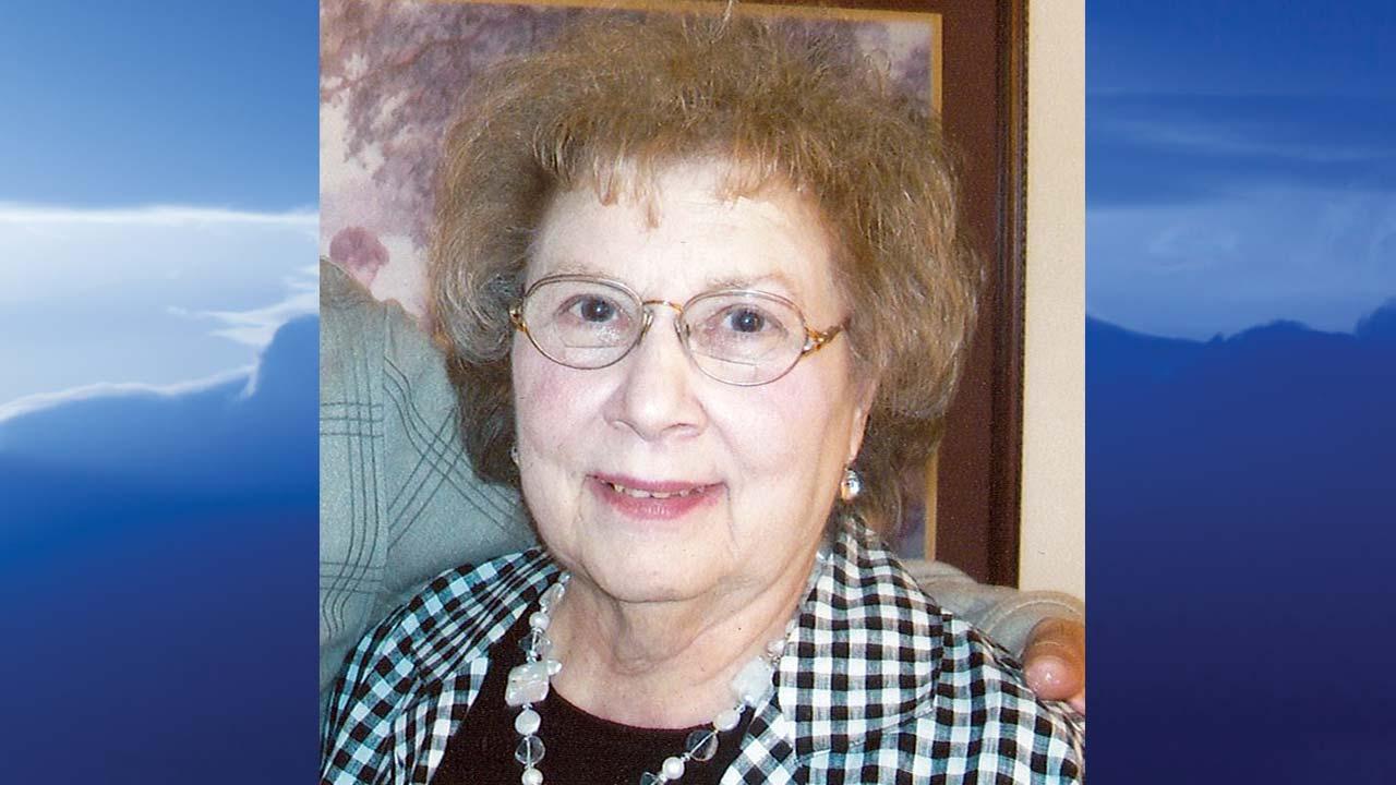 Lucille D'Annunzio, Warren, Ohio - obit