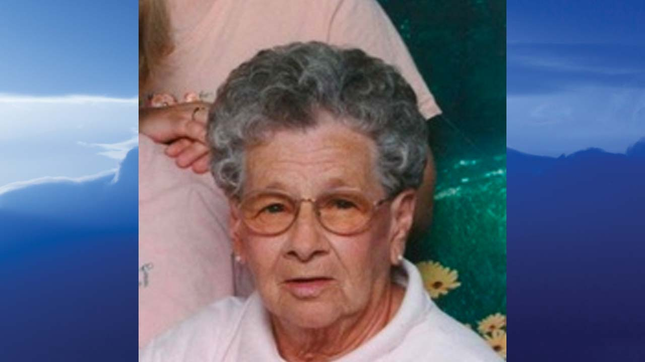 Margaret L. Reynolds, East Palestine, Ohio - obit