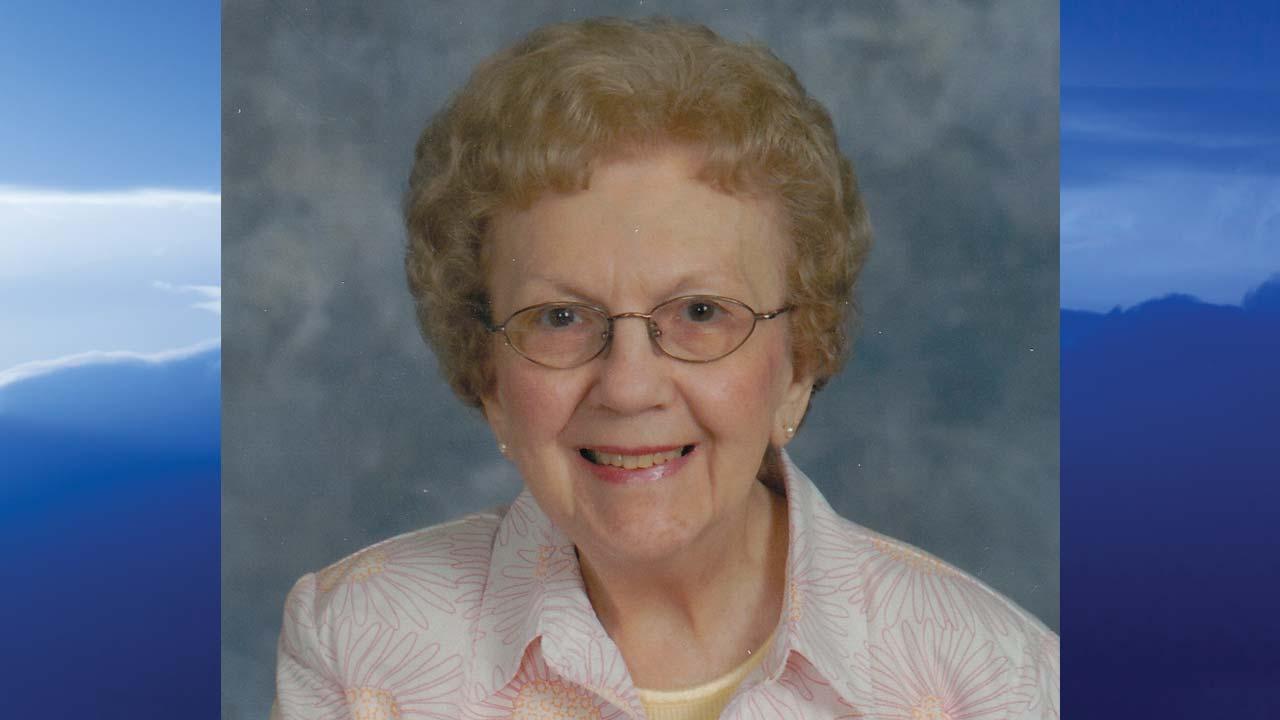 Marilyn J. Bergert, Lisbon, Ohio-obit