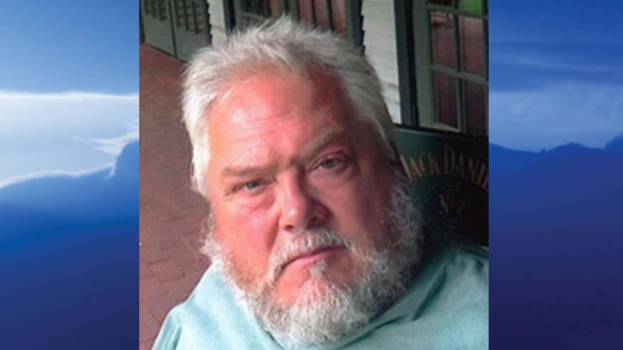 Mark Edward Irons, Ravenna, Ohio - obit