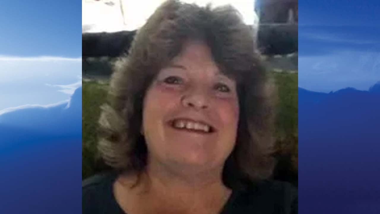 Mary K. Ragalyi, Andover, Ohio - obit