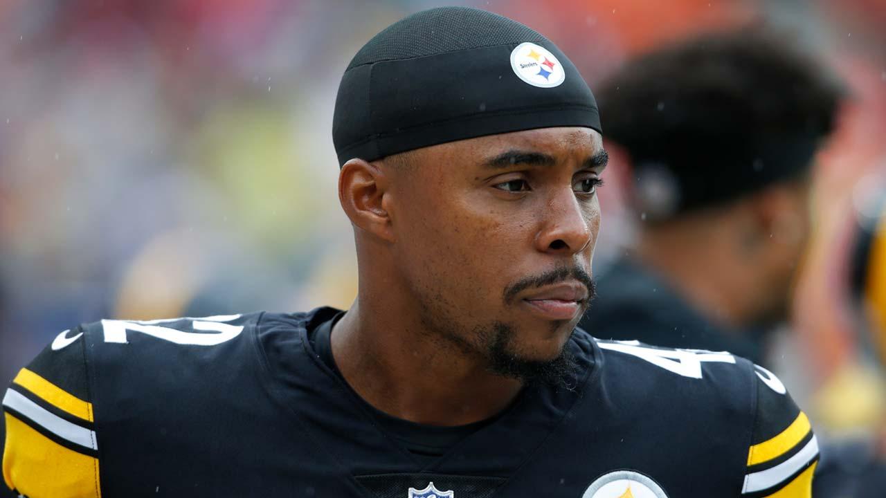 NFL Defensive Back Morgan Burnett