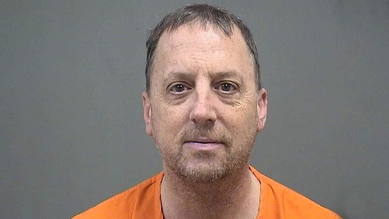 Paul Penman charged with 5 counts of rape