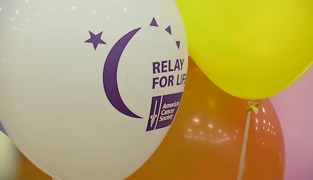 Relay for Life generic