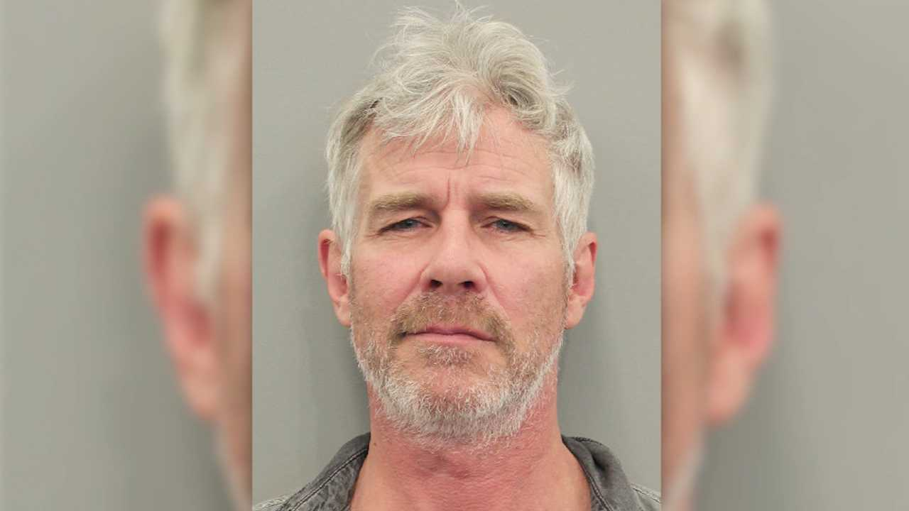Timothy Williams, Trivago pitchman, arrested