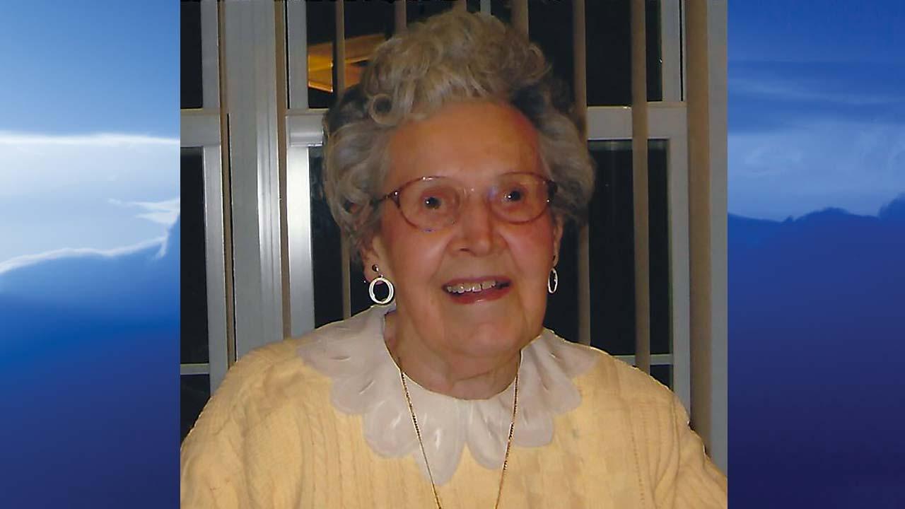 Vivien L. Reid, Sebring, Ohio - obit
