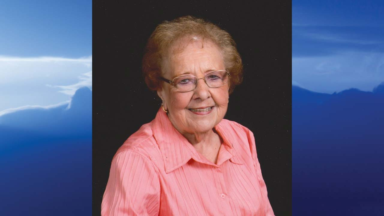 Carolyn Y. Lisdell, Canfield, Ohio-obit