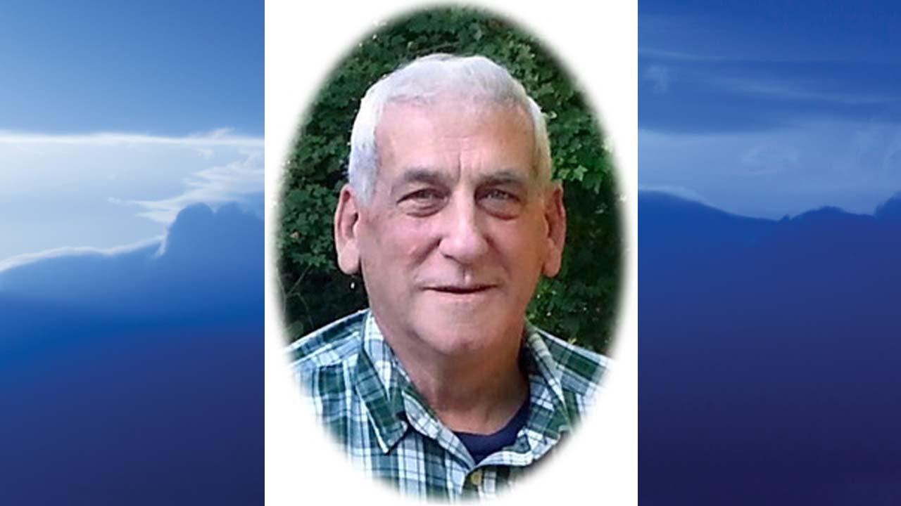 Charles Butch Donaldson, Masury, Ohio - obit