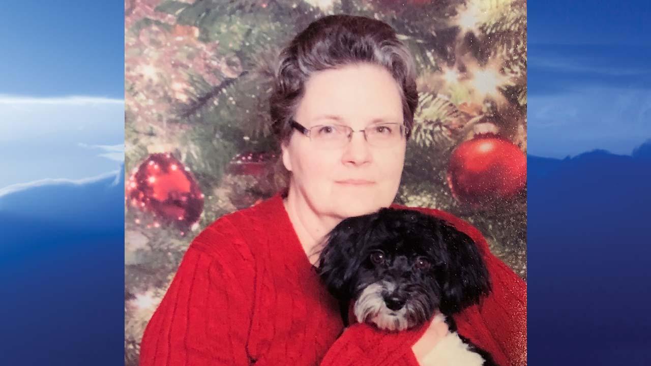 Deborah Thomas, Salem, Ohio - obit