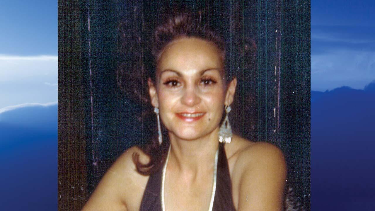 Dolores M. Martin, Niles, Ohio - obit