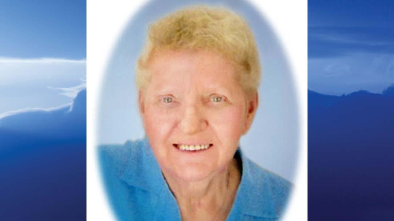 Elizabeth Powell, Farrell, Pennsylvania - obit