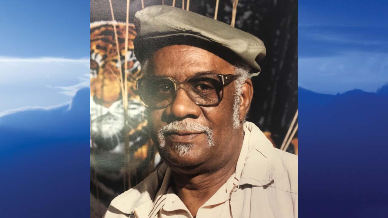 Floyd Emery Flip Jones, Youngstown, Ohio - obit