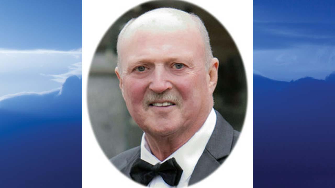 Frank Richard Styduhar, Hermitage, Pennsylvania-obit