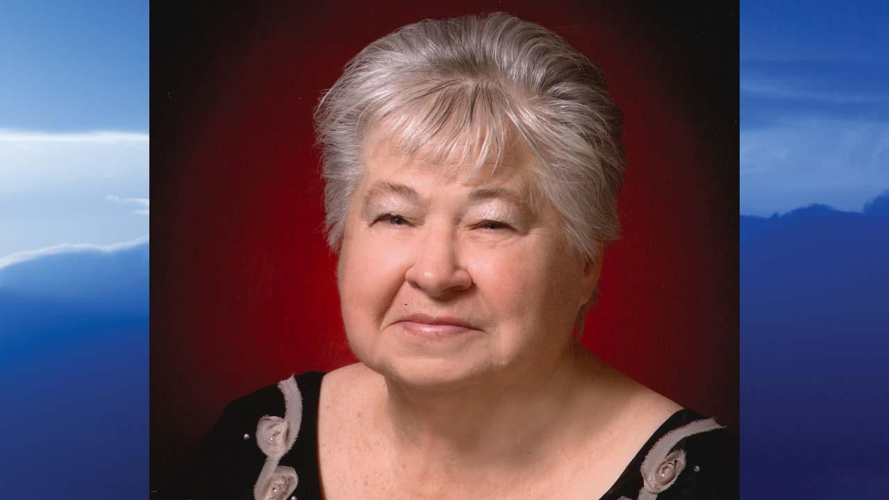 Genevieve Barbara Glista, Canfield, Ohio-obit