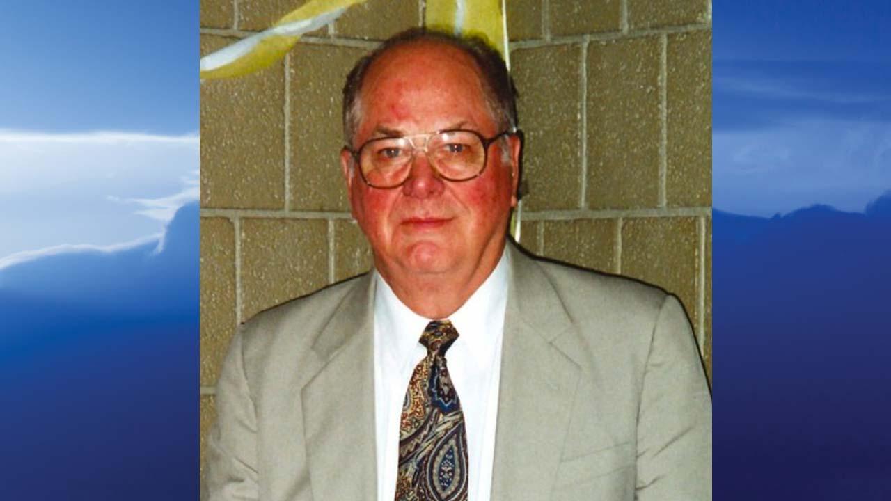 Gordon B. Newton, Canfield, Ohio - obit