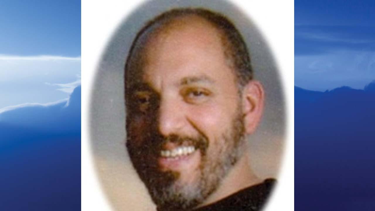 Joseph D'Onofrio, Hermitage, Pennsylvania-obit