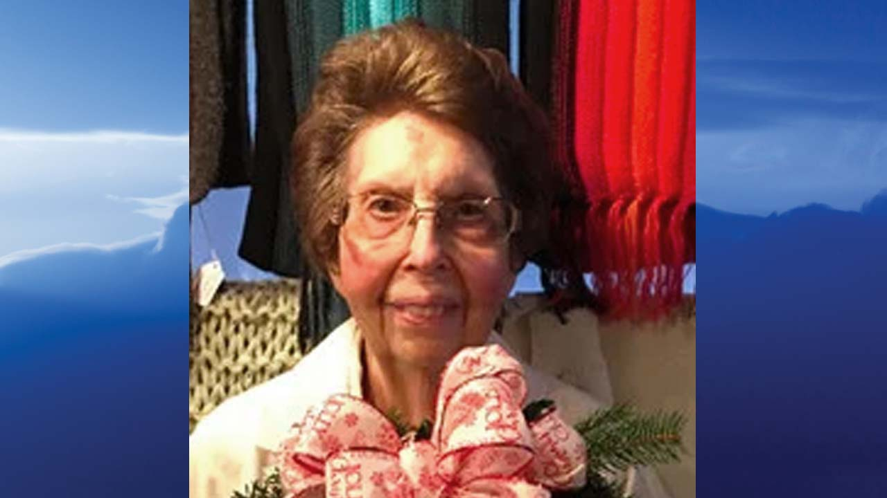 Laurabelle Dorothea Harshman, Warren, Ohio - obit