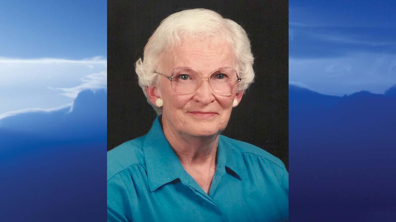 Lois Jane Hoopes, Sebring, Ohio - obit