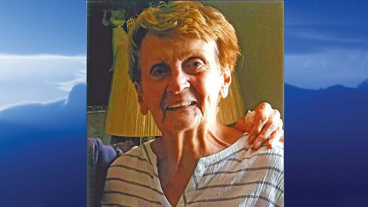 Phyllis G. Cooley, Niles, Ohio-obit