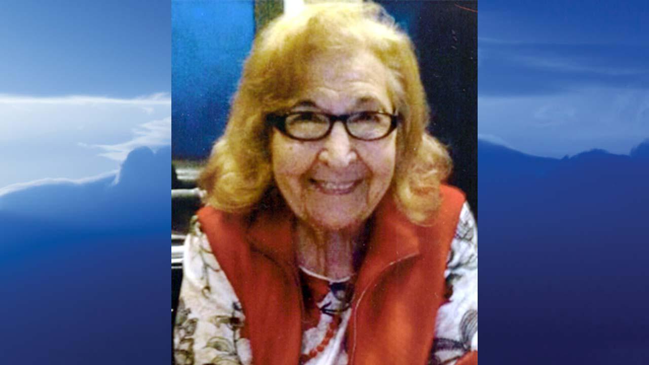 Phyllis M. Siciliano, Girard, Ohio-obit