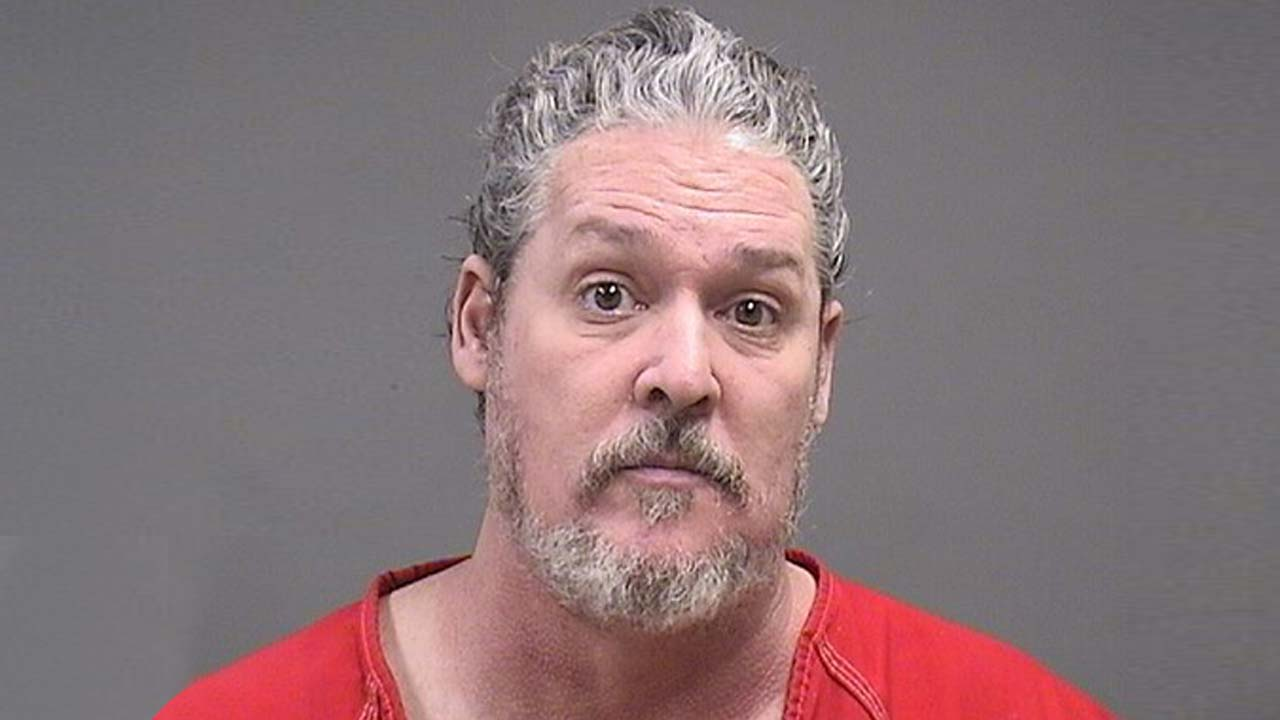 Samuel Legg, (NEW pic) tied to a 1992 homicide in Mahoning County