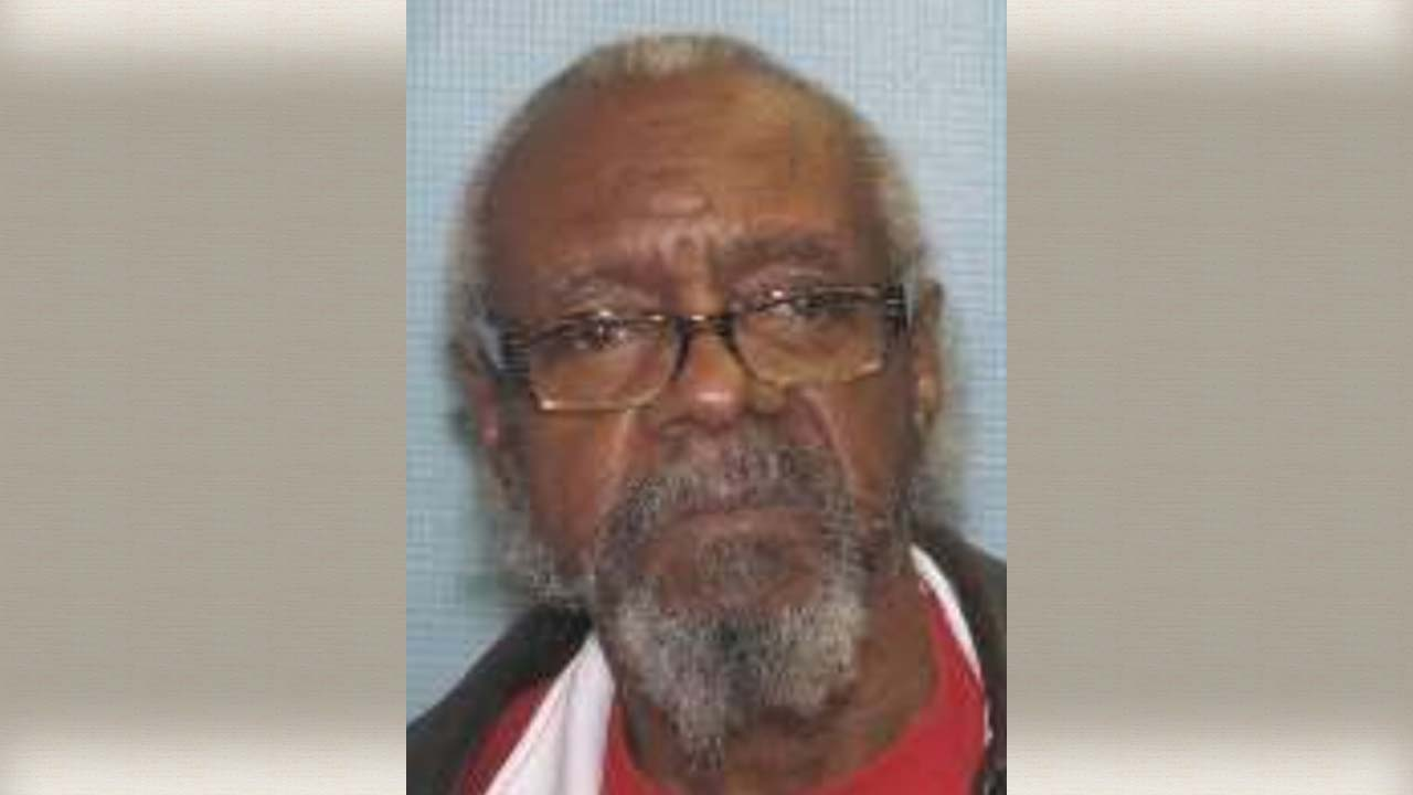 Missing Willie Hill from Campbell, Ohio found