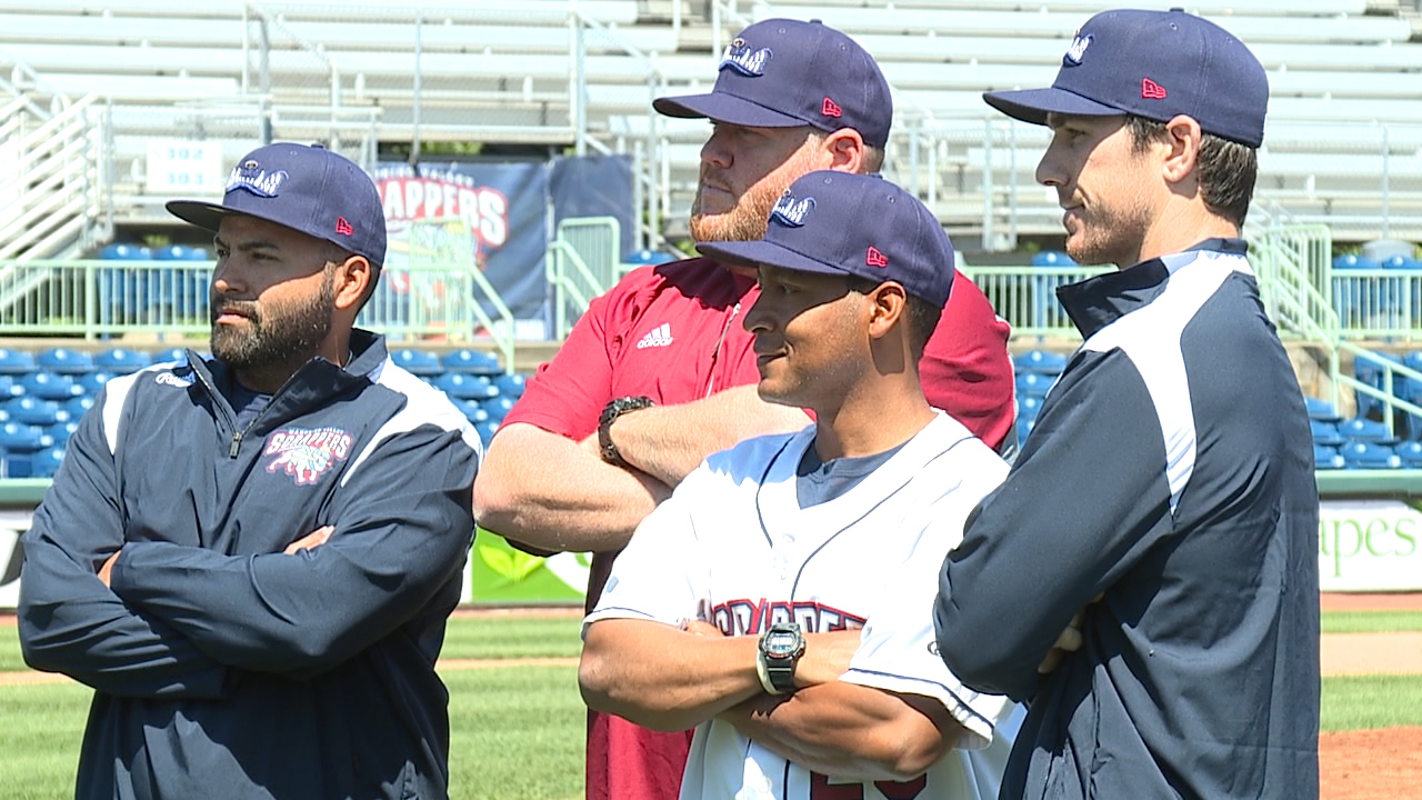 Scrappers set for 21st season at Eastwood Field