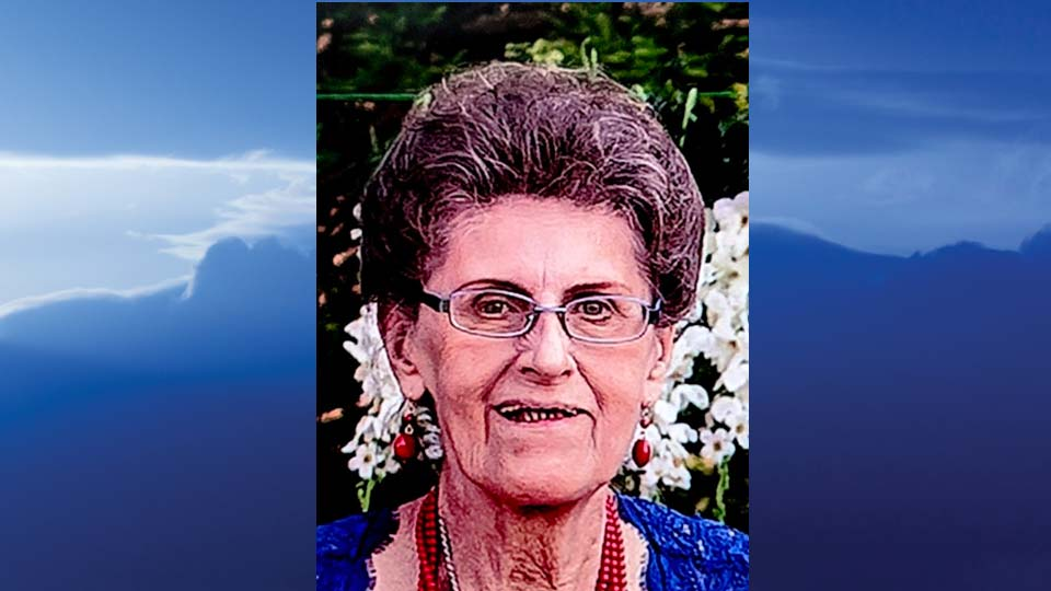 Agnes Marie Sarna, Youngstown, Ohio - obit