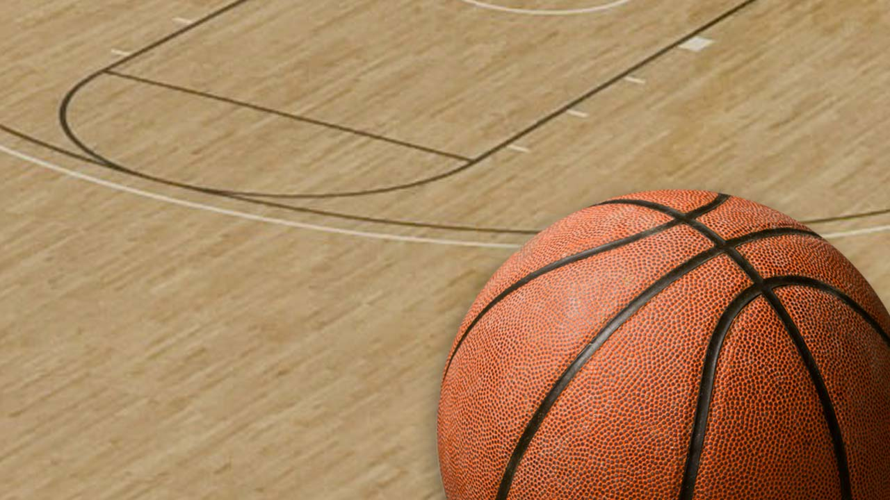 Basketball Court, 3-point line generic