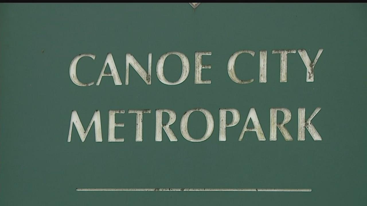 Canoe City in Leavittsburg