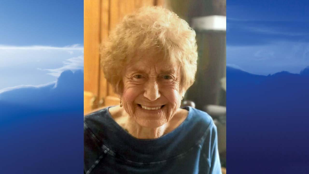Carol Lee Beardmore, Boardman, Ohio - obit