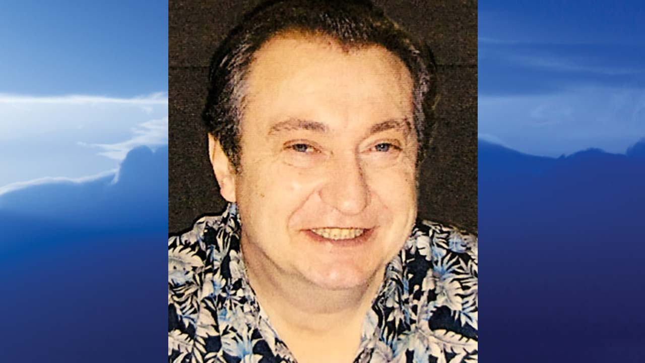 Daniel R. Bugno, Youngstown, Ohio-obit