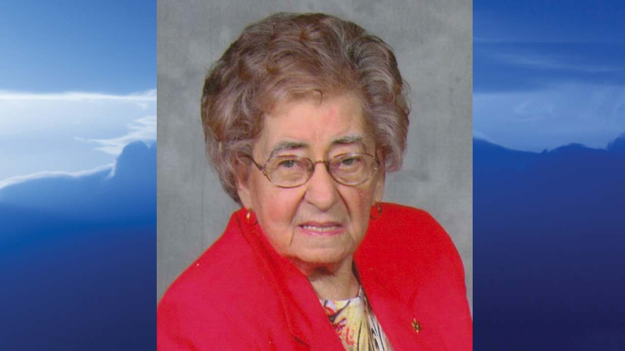 Eileen Caras, Youngstown, Ohio - obit