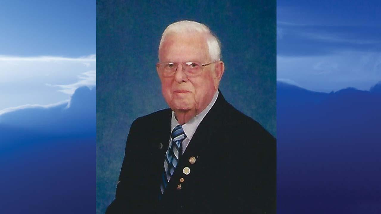 Glenn C. Faller, Boardman, Ohio - obit
