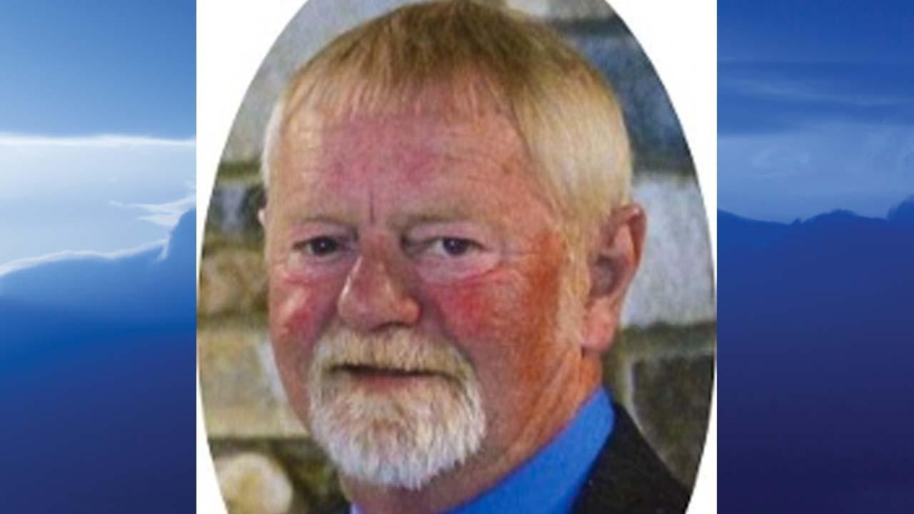 James Richard Daniels, Sr., Hubbard, Ohio - obit
