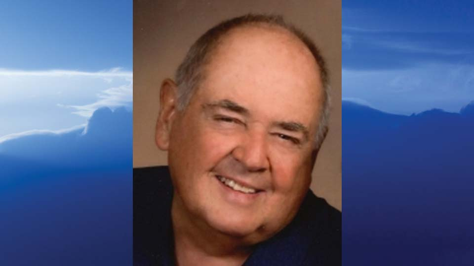 Kenneth H. Moore, Austintown, Ohio-obit