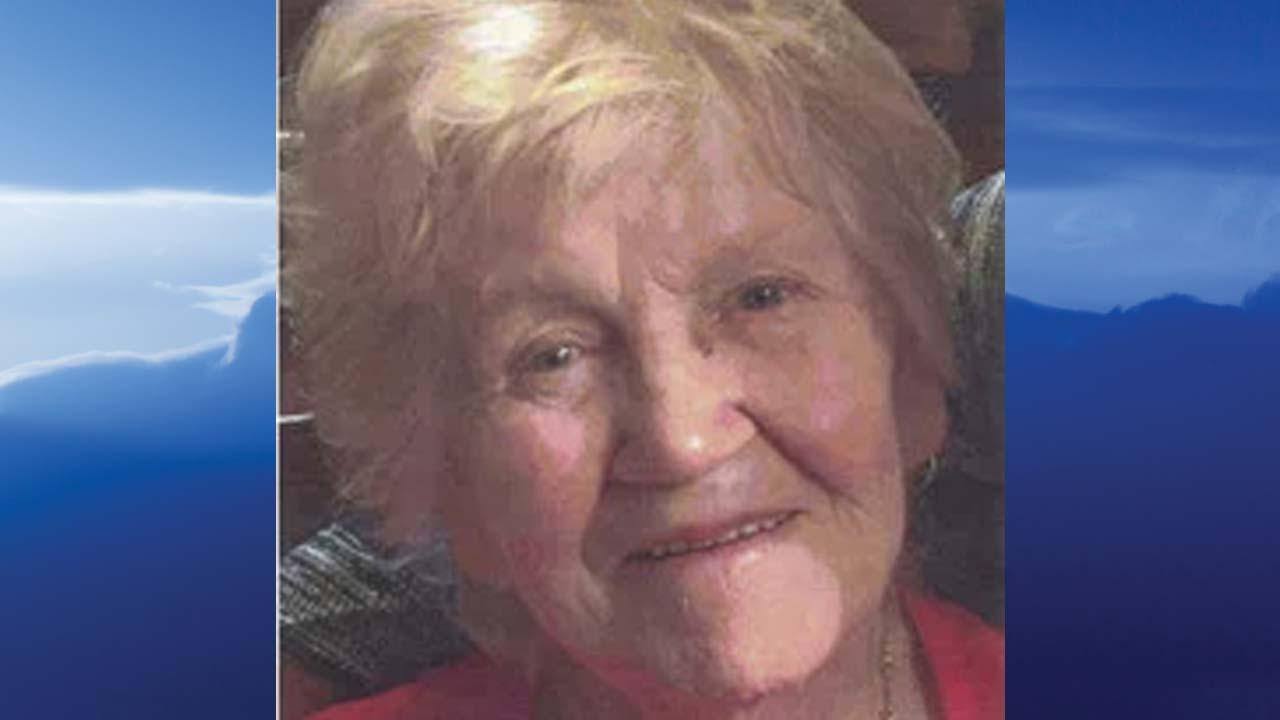 Louise O. Rhodes, Lisbon, Ohio-obit