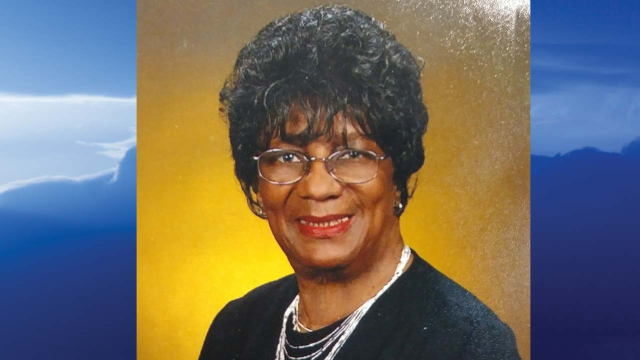 Margaret L. Williams, Youngstown, Ohio - obit