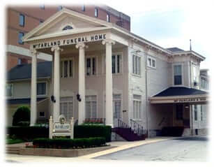 McFarland-Barbee Funeral Home