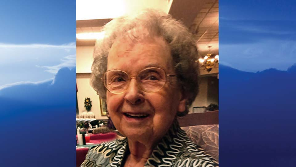 Mildred Frum, North Lima, Ohio - obit