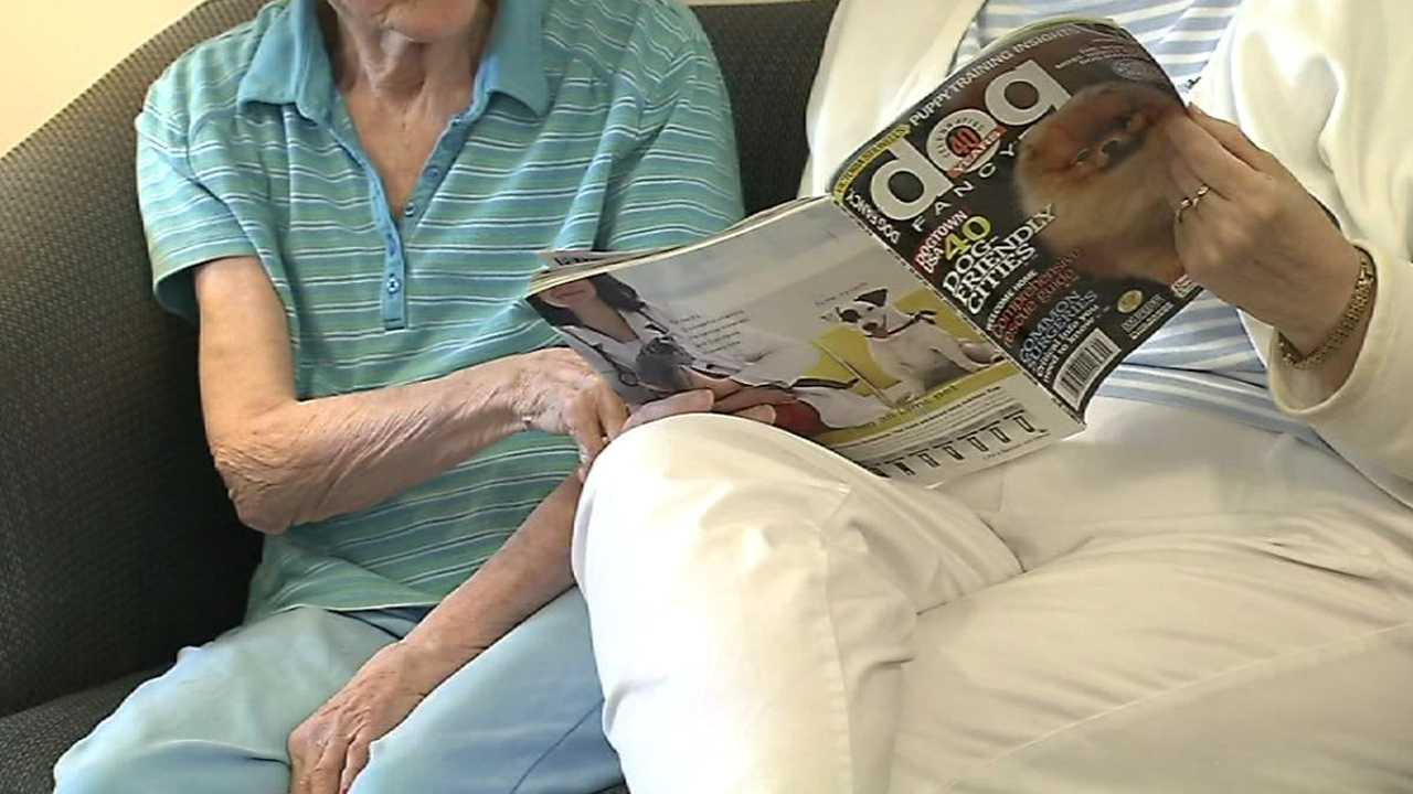 Nursing home, elderly generic