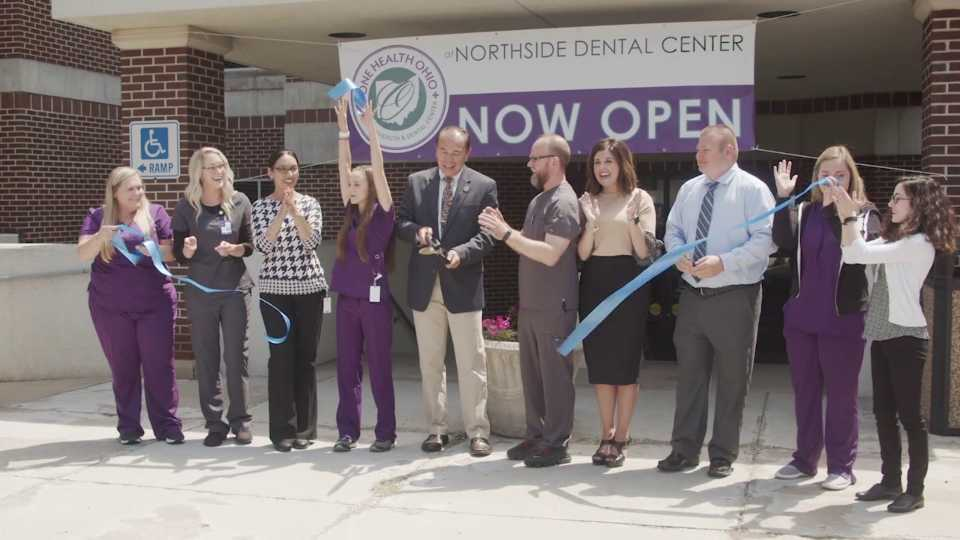 ONE Health Ohio Dental Center in Youngstown