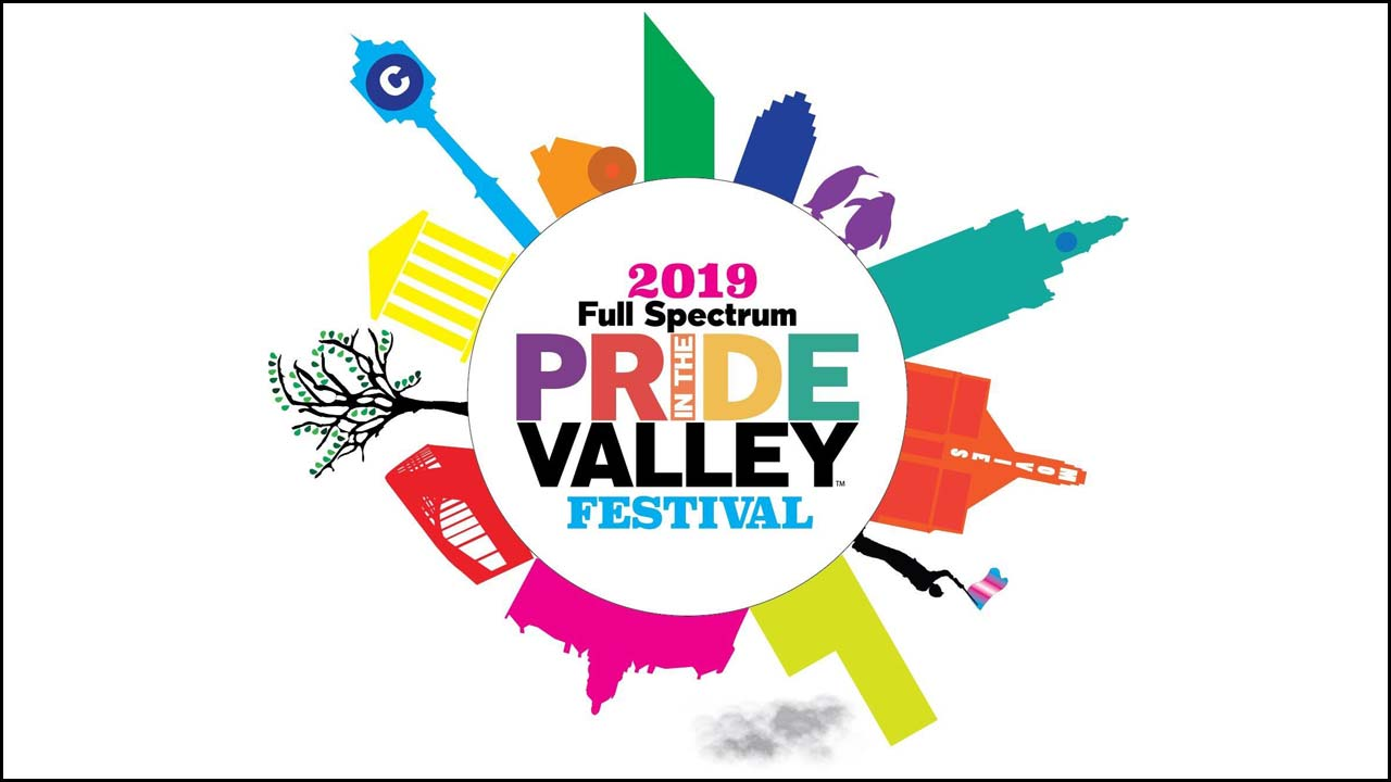 2019 Pride of the Valley Festival