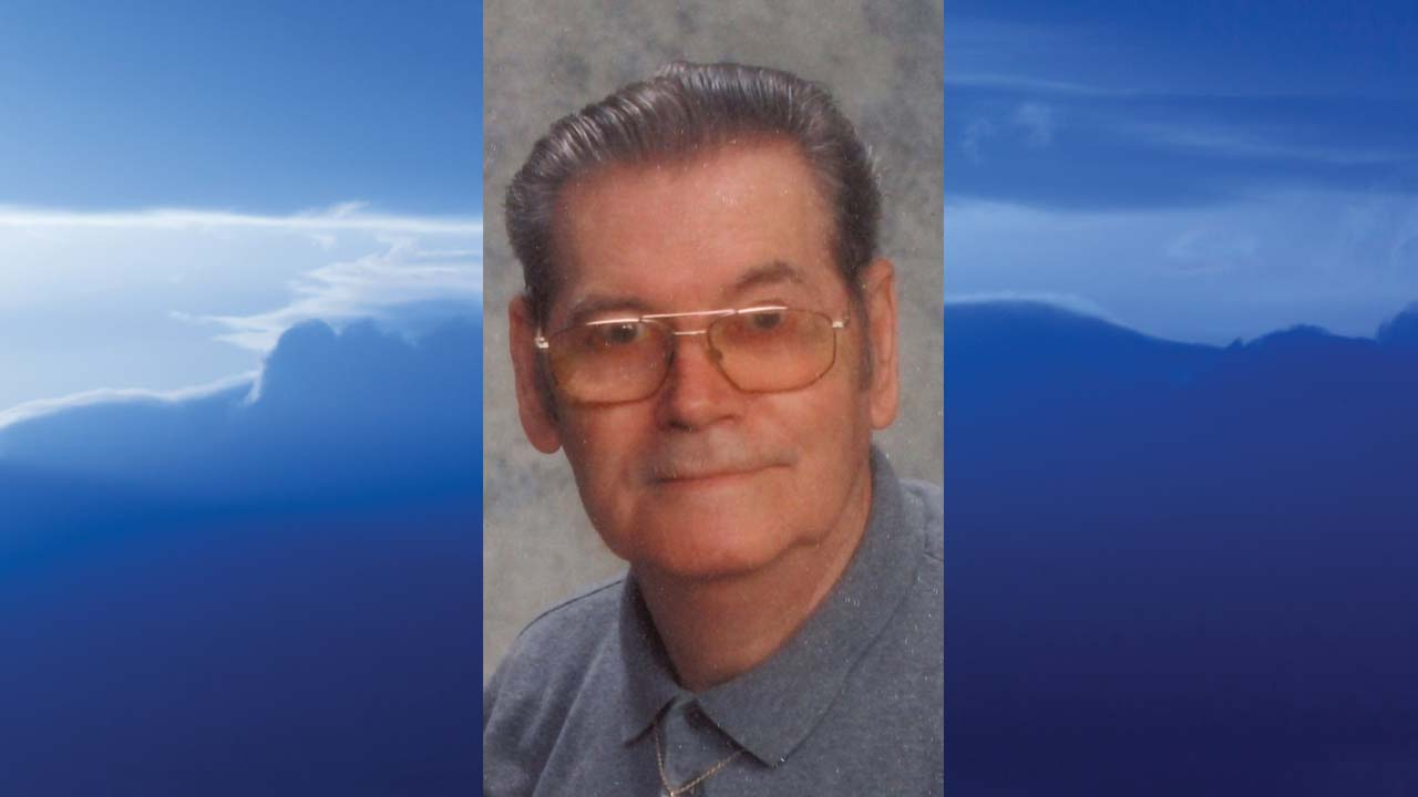 Robert E. Patterson, Youngstown, Ohio - obit